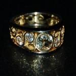 C5 Company Custom Ring