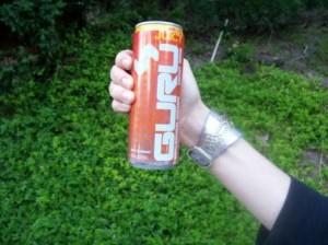 Guru Energy Drink