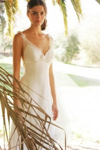 Adele Wechsler Eco Green Bridal