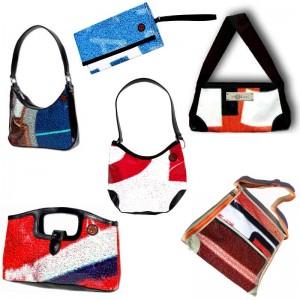 Numerous Vy&Elle Bags