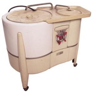 Cute Eco Everyday Washing Machine