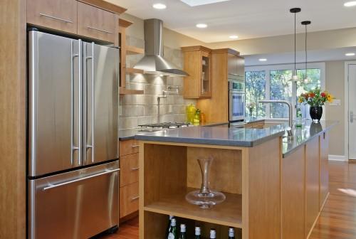 Alison Causer, green interior design