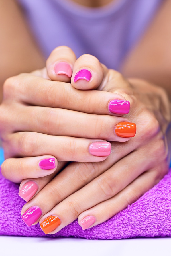 5 Nail Polish Brands that Dont Test on Animals