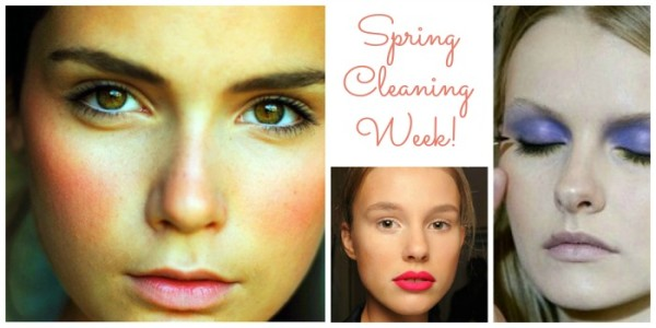 Natural Makeup for Spring