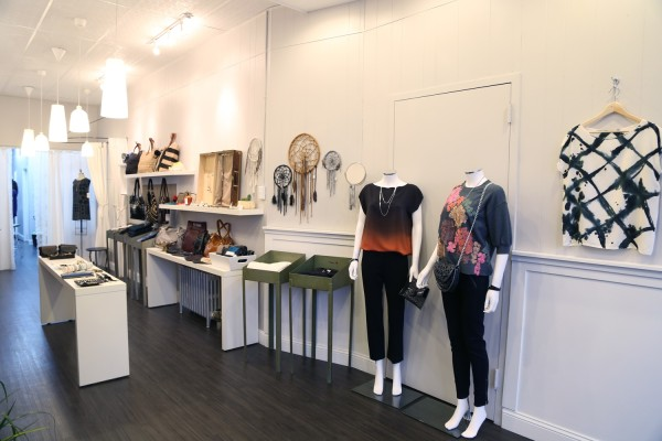 Line and Label Shop
