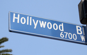 Hollywood Going Green
