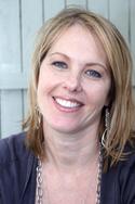 Green Designer Kim Nadel