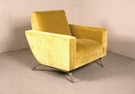 Rondi chair from