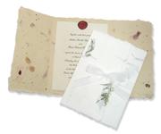 Seeded Invitations