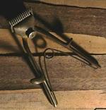 manual beard clippers