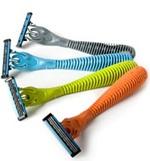 Presereve recycline razors