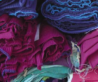 Indigenous Designs Organic Dyes