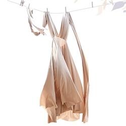 Twobirds Bridesmaid Dress-1 Dress Over 12 Styles