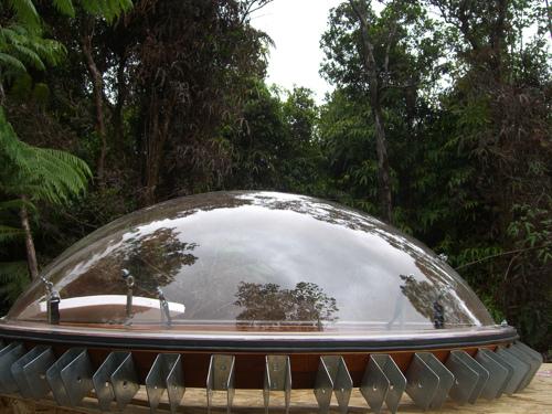 Yurt Living Domes Light Furniture Feel Good Style