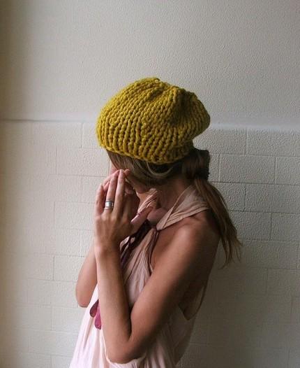 Ileaiye Hat (Etsy)