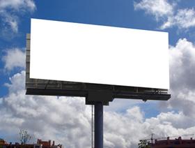 Billboard image from TerraCycle.net
