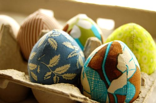 5 Last-Minute DIY Easter Decorations
