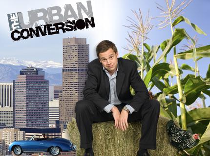 The Urban Conversion