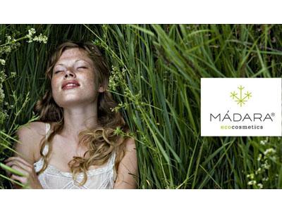 MADARA cosmetics