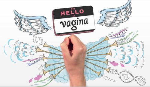 advertising to women