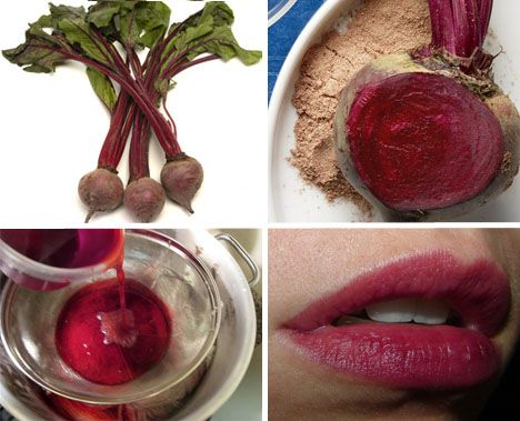 beet lip and cheek stain