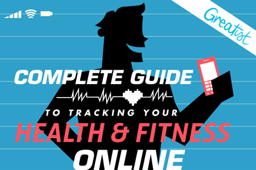Complete Guide to Tracking Your Health Fitness Online