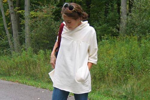organic hoodie conscious clothing