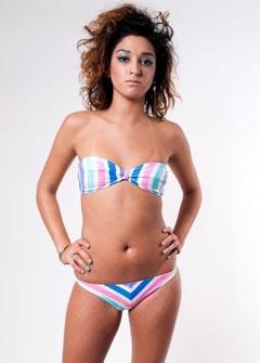 80s bikini