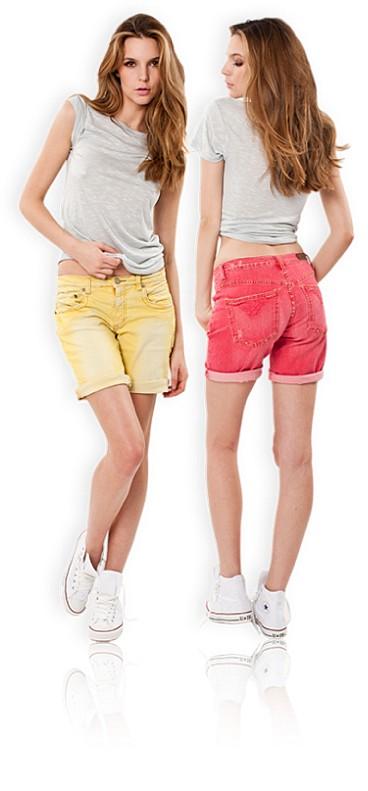 doublecuffed berkeley shorts