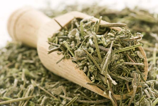 thyme treatments for acne