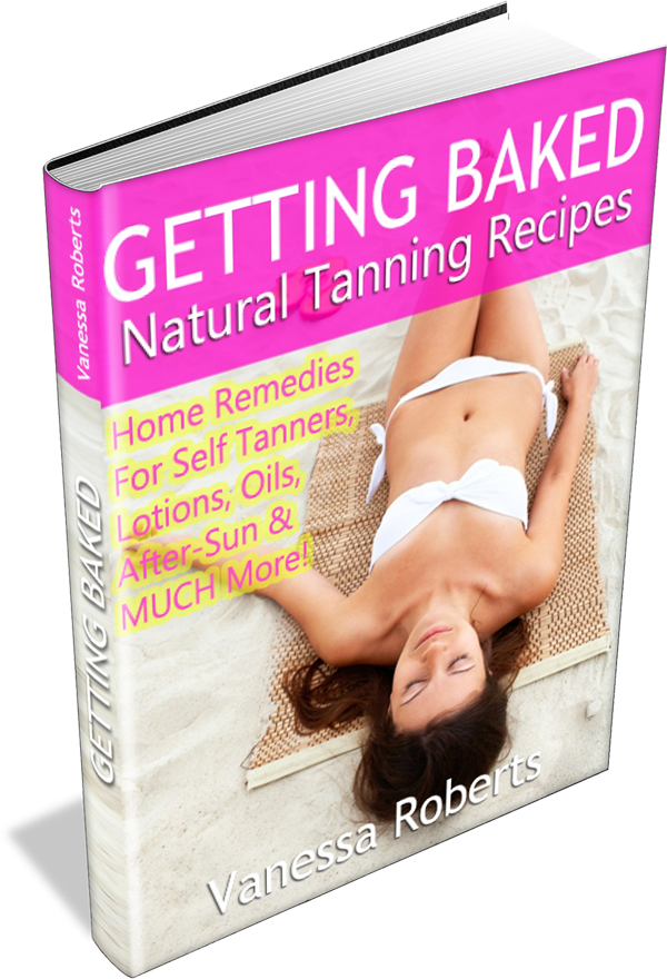 At-Home Tanning