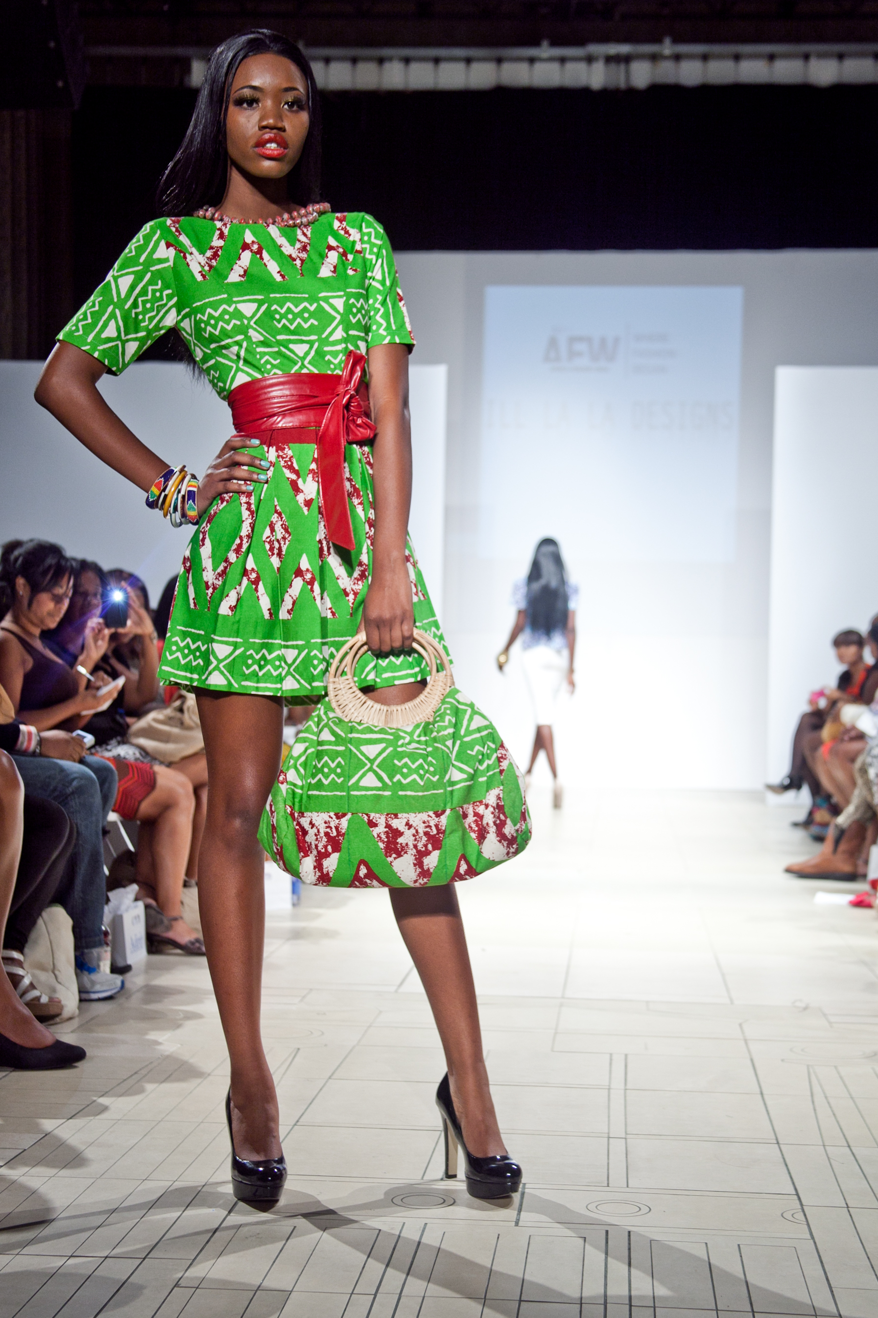 Green Fashion Week: Sustainable Fashion 81