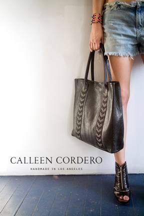 Calleen Cordero