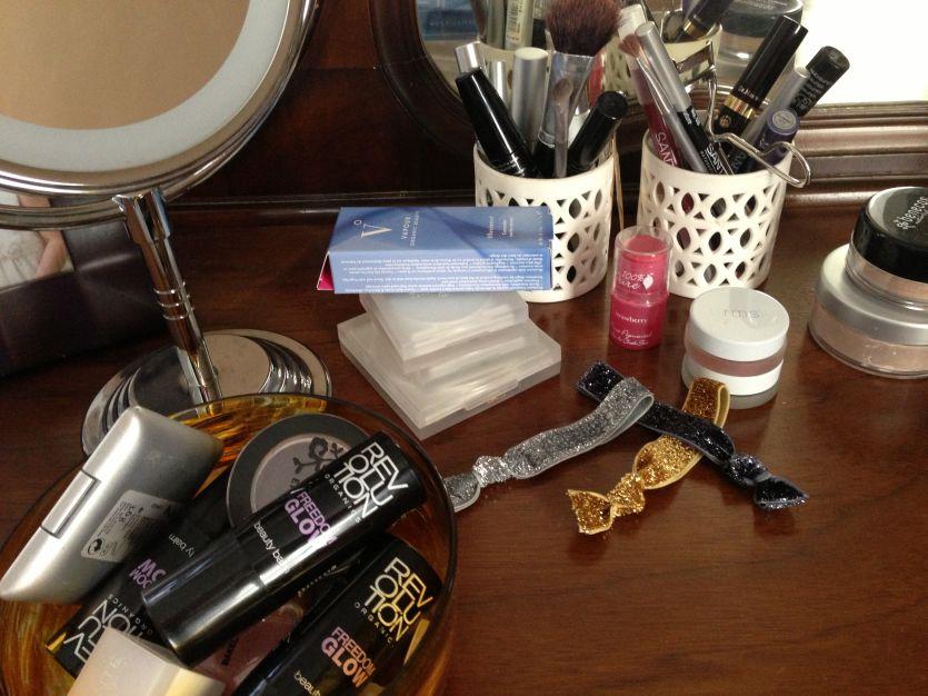 My Vanity by Liz Thompson