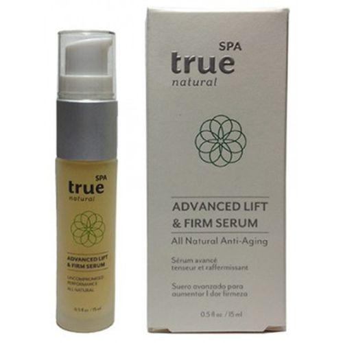 True Natural Lift & Firm Serum