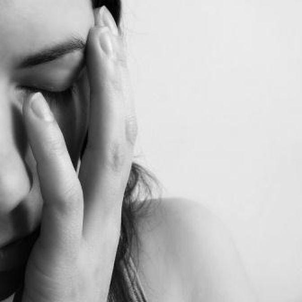 Gir lwith Headache by rachel titiriga