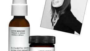 Elizabeth Dehn for One Love Organics