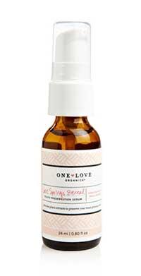 One Love Organics 'Love Springs Eternal' Youth Preservation Serum