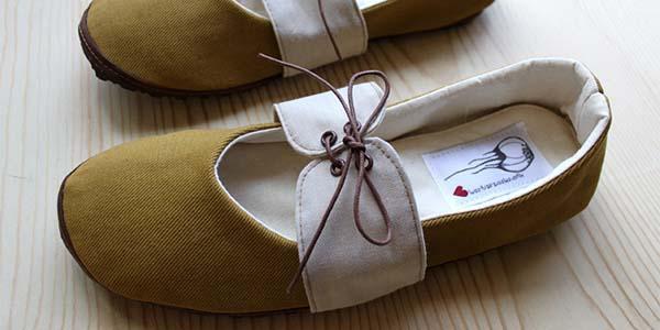 organic vegan shoes