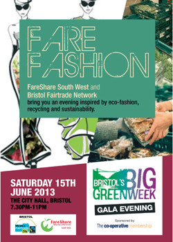 FareFashion-Event-Poster