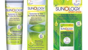 mineral sunscreen sunology