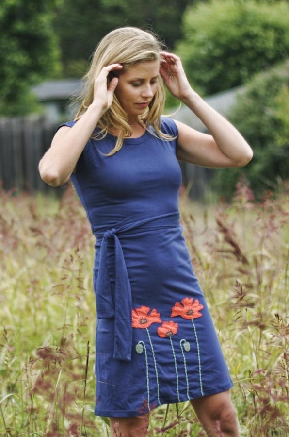 Synergy Organic Fashion Poppy Dress