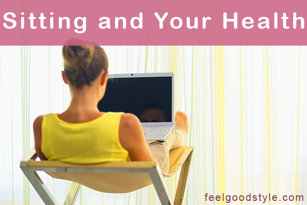 sitting and health