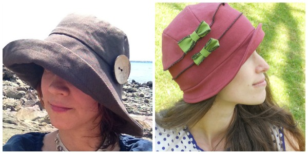 Fall Fashions More Hats
