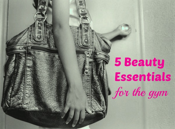 Bag Beauty Essentials by lumin0sityy