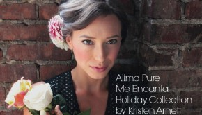 Alima Pure Me Encanta Holiday Collection 2013