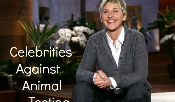 Ellen DeGeneres Animal Testing by ronpaulrevolt2008