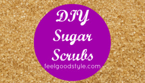 6 Homemade Sugar Scrub Recipes