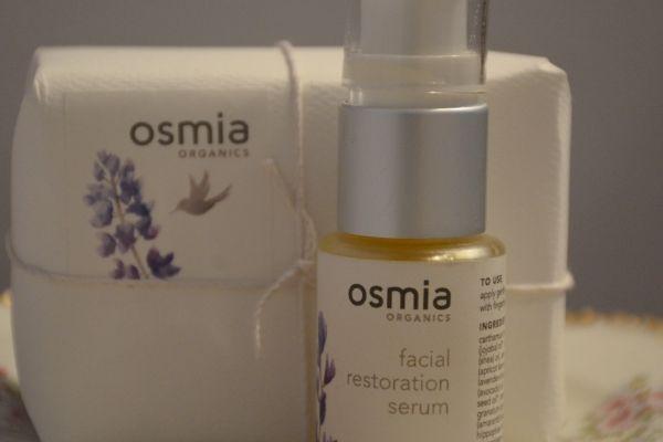 Osmia Face Serum