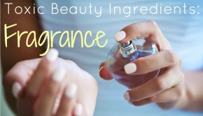 Toxic Chemicals: Fragrance
